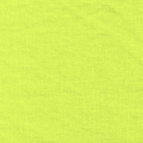 katoen /linnen lime groen