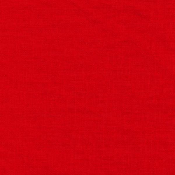 katoen / linnen rood