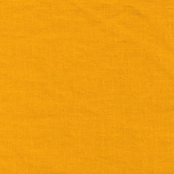 katoen / linnen oranje